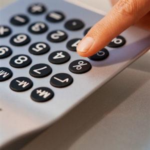 Commission Compensation variables