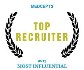 Top Recruiter Award
